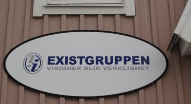 Existblogg