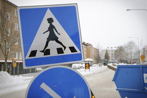 I Uppsala har man genusbekymmer enligt UNT