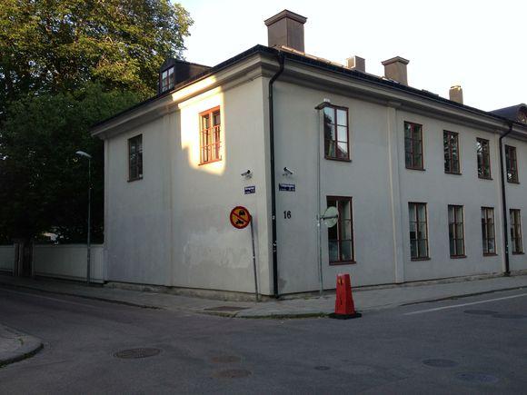 Grillska Gården